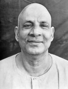 Olhos de Amor de Swami Sivananda