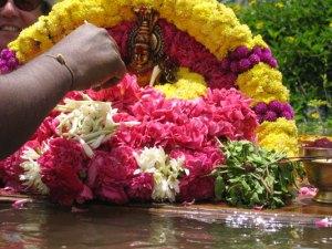 Narayani Puja